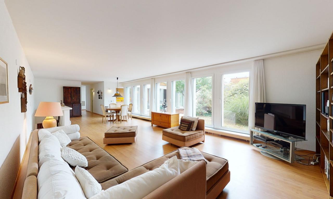 Wohnung zu verkaufen in Zürich Adliswil