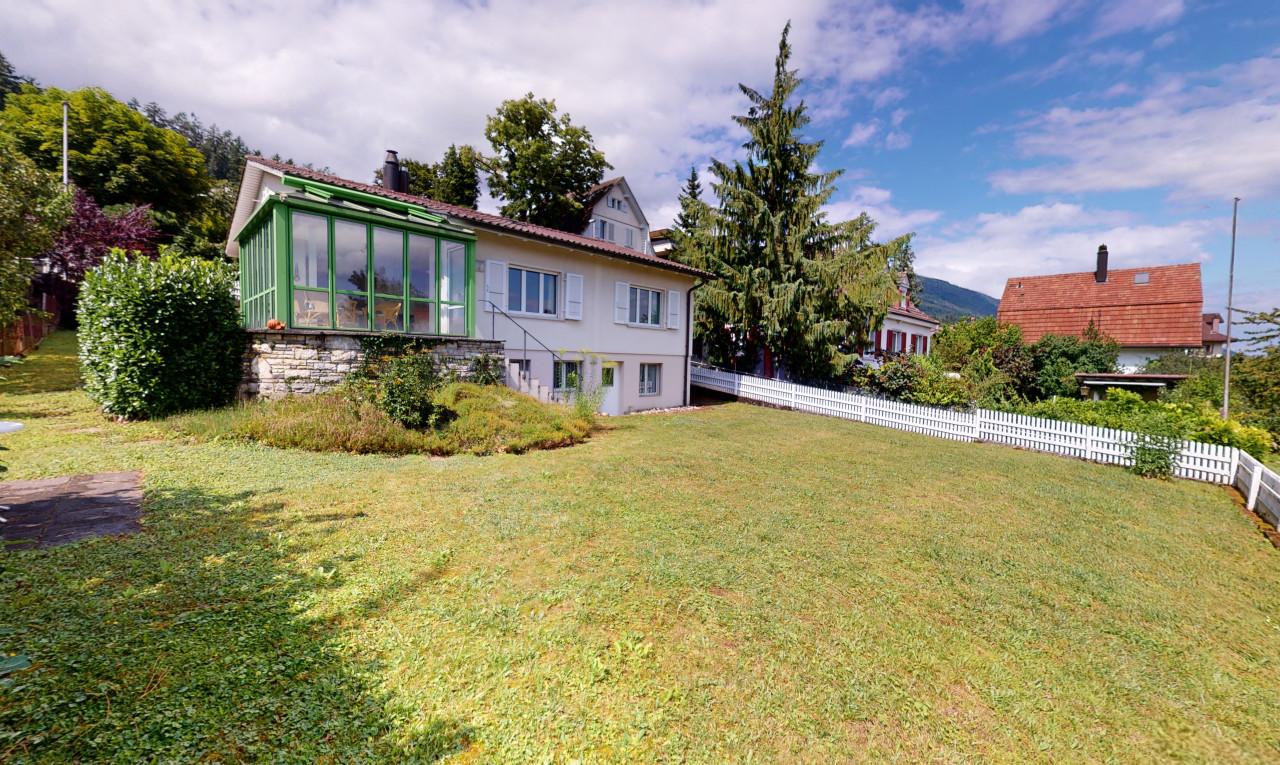 Haus zu verkaufen in Bern Biel/Bienne