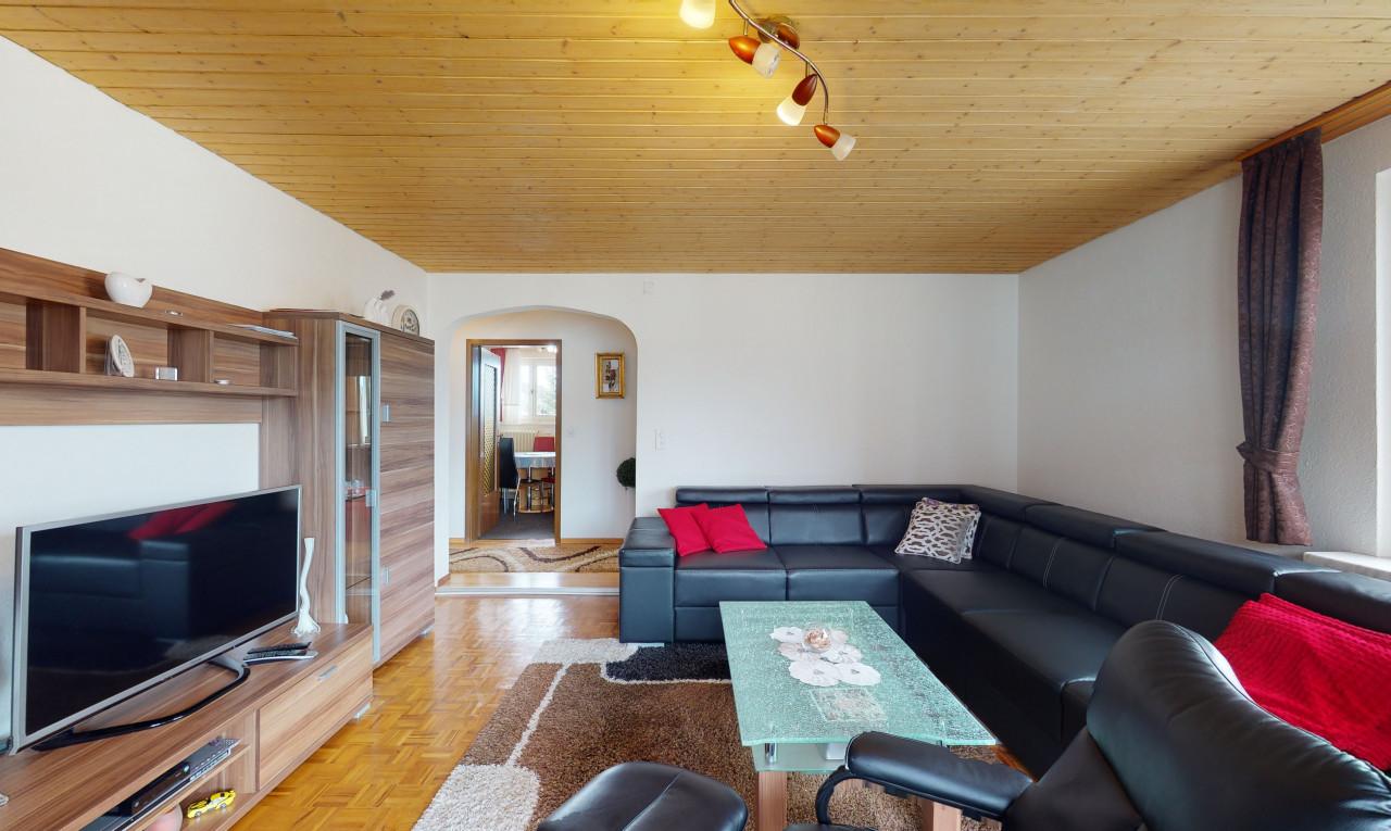 Kaufen Sie Wohnung in St. Gallen St. Margrethen SG