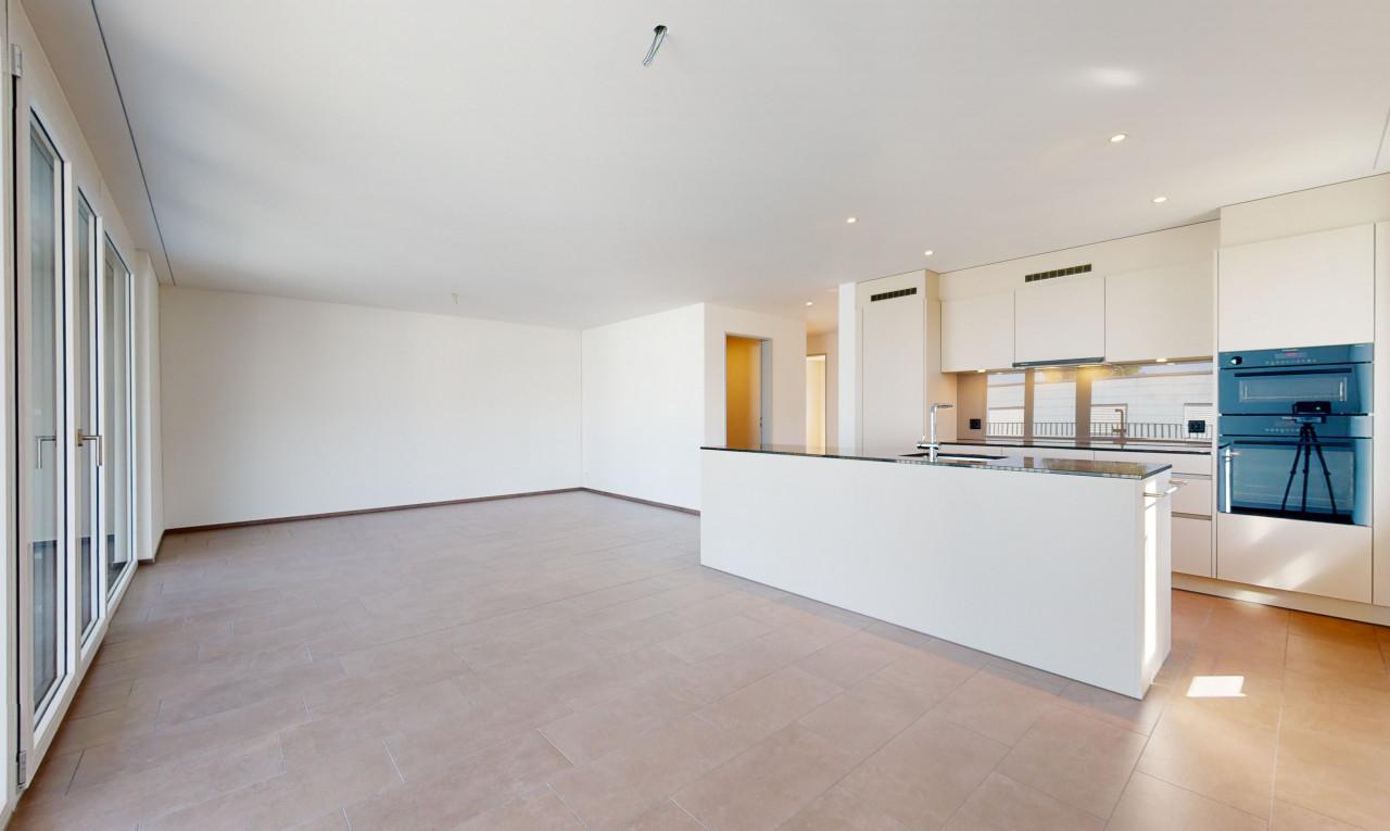 Kaufen Sie Wohnung in Luzern Reiden