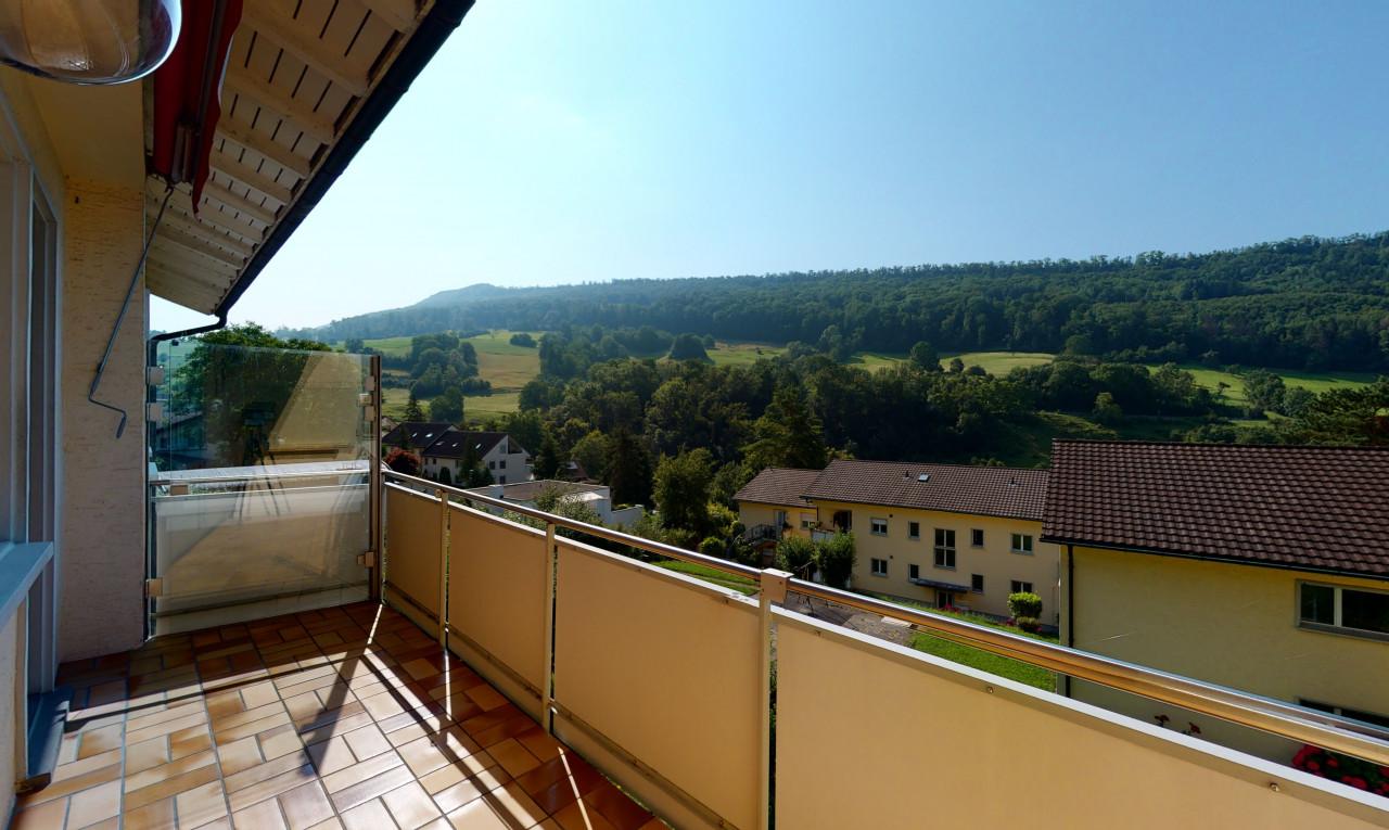 Kaufen Sie Wohnung in Aargau Ennetbaden