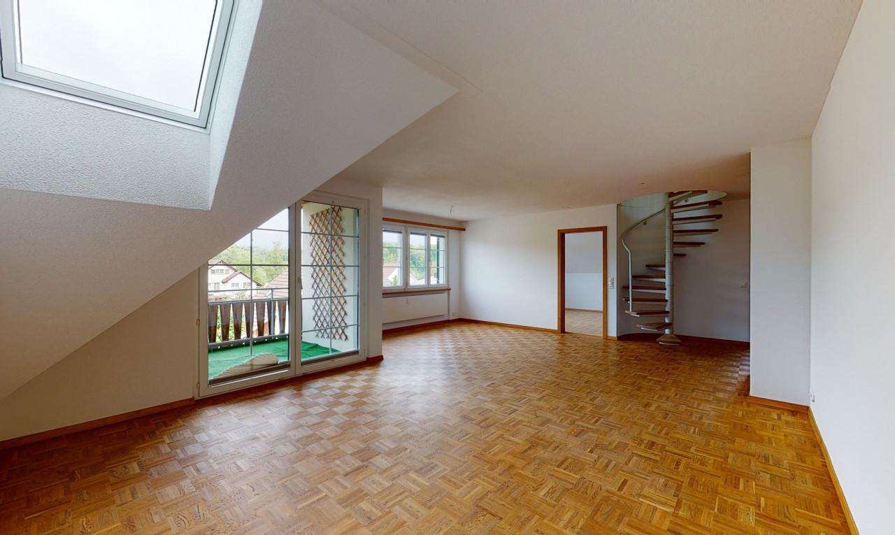 Kaufen Sie Wohnung in Zürich Rheinau