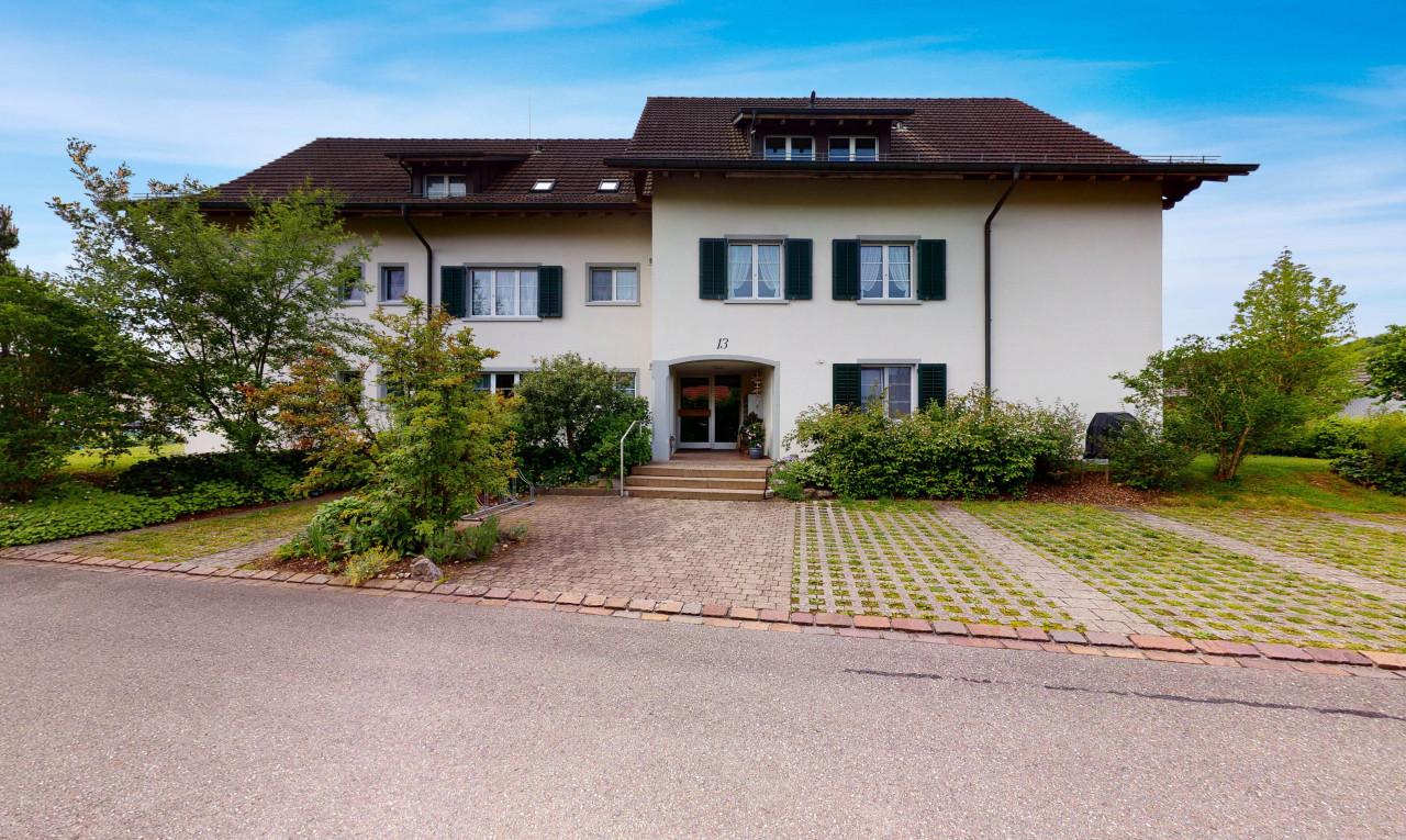 Wohnung zu verkaufen in Zürich Rheinau