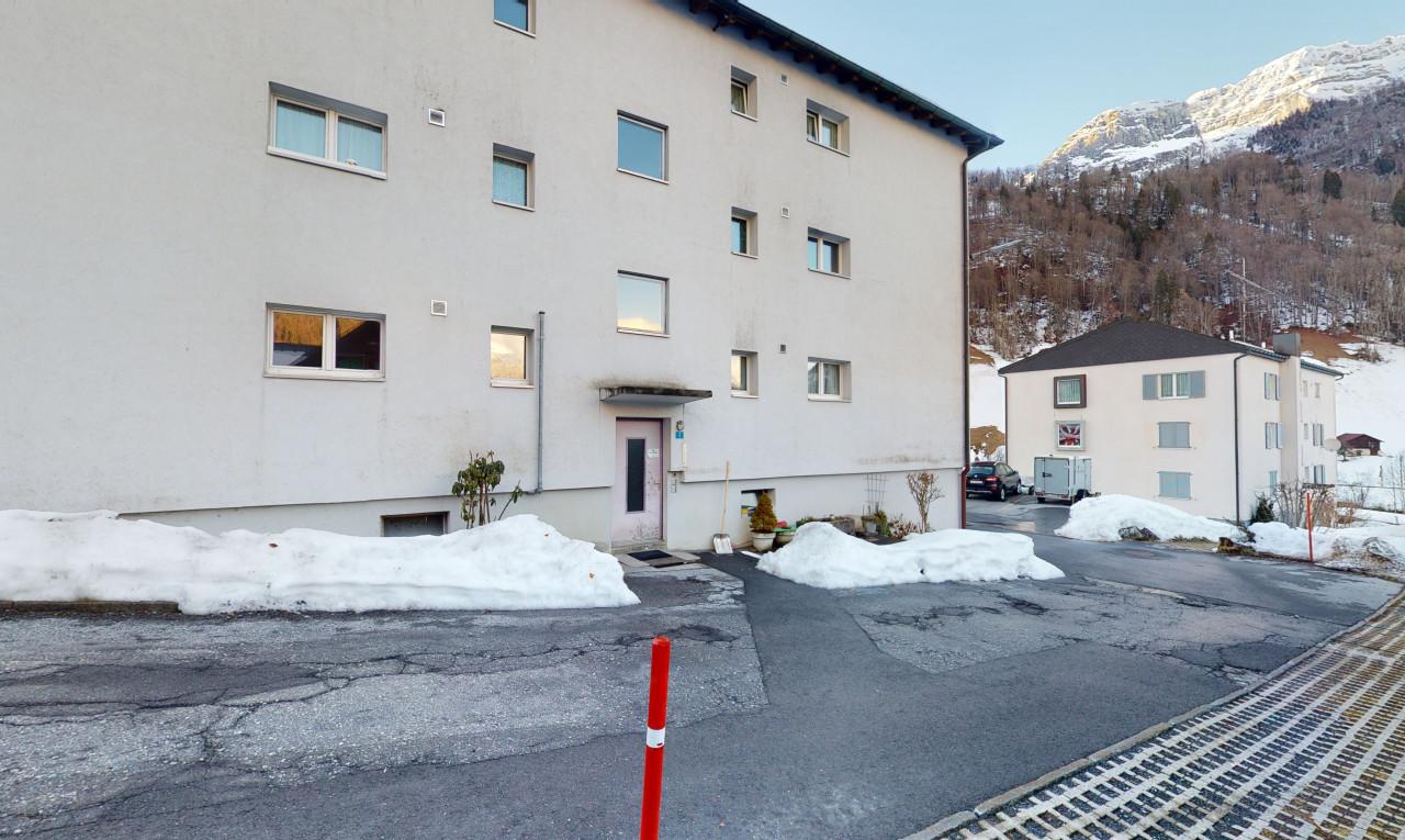 Renditeobjekt zu verkaufen in Glarus Hätzingen