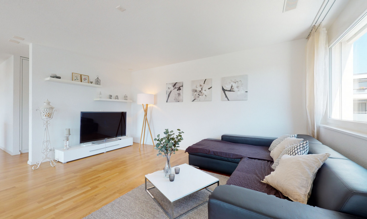 Kaufen Sie Wohnung in Bern Zollikofen