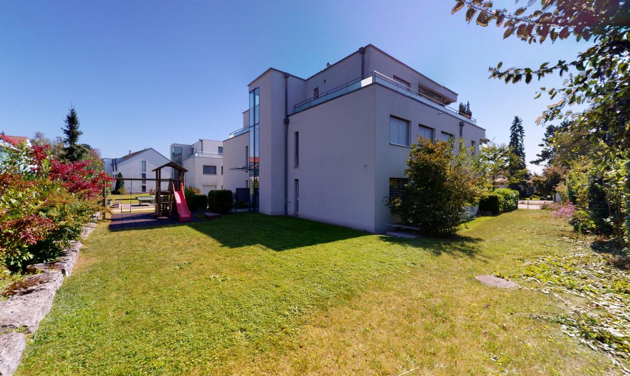 Wohnung zu verkaufen in Bern Zollikofen