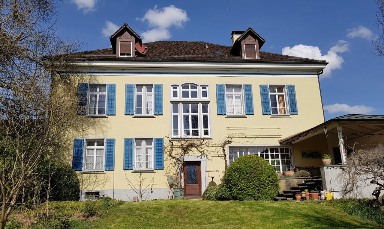 Haus zu verkaufen in Zürich Oberstammheim