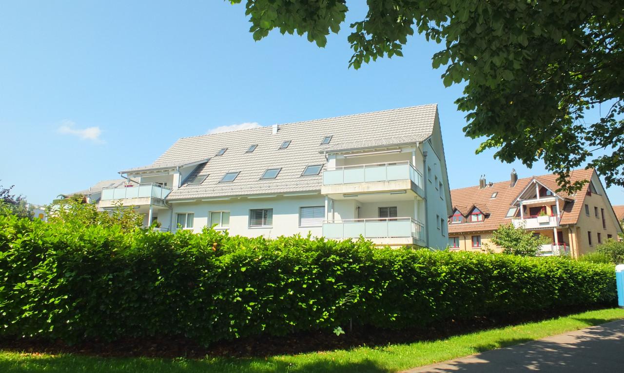 Apartment  for sale in Zürich Kloten