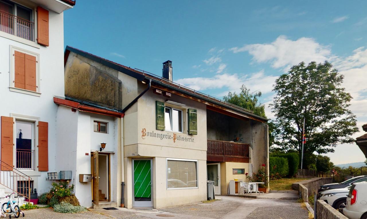 Maison à vendre à Vaud Bassins
