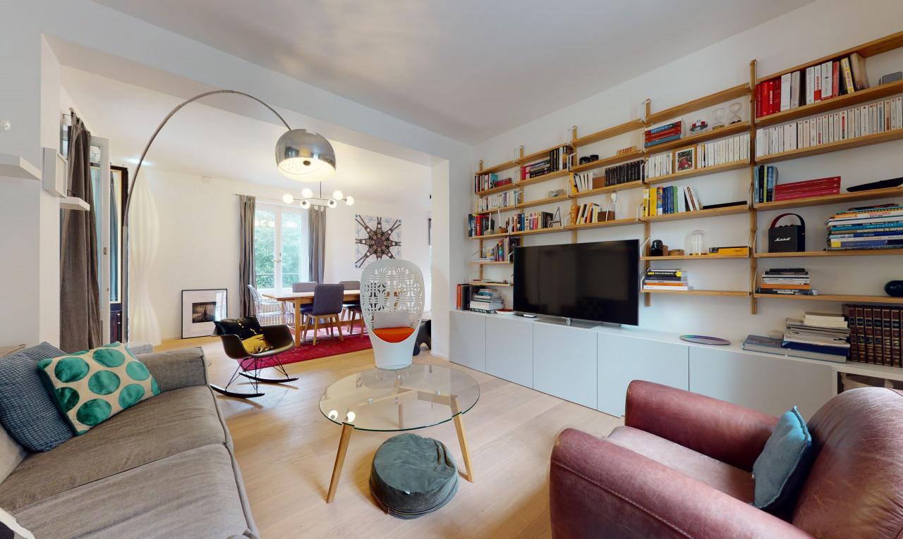 Buy it House in Geneva Geneva