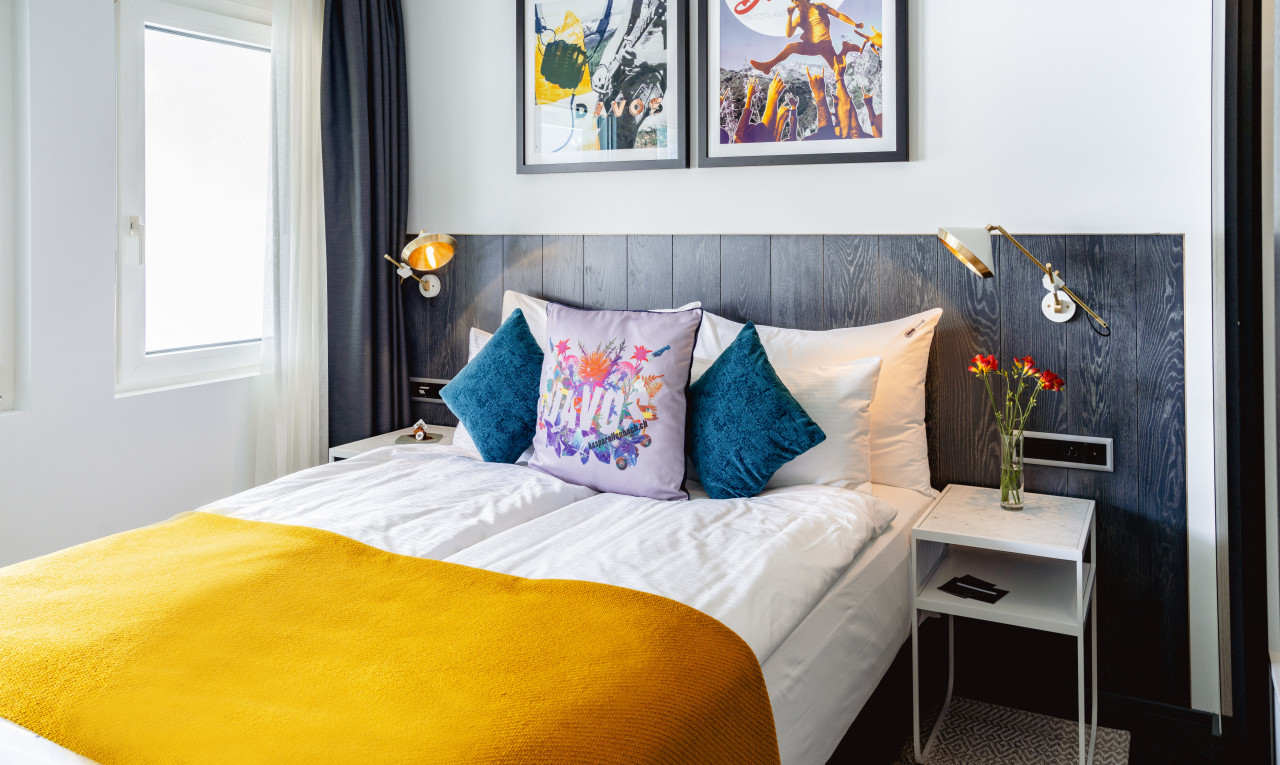 Buy it Apartment in Graubünden Davos Platz