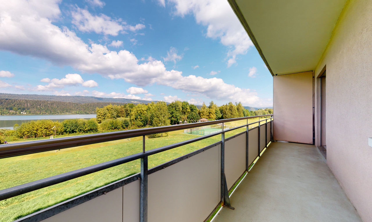 Kaufen Sie Wohnung in Waadt Les Bioux