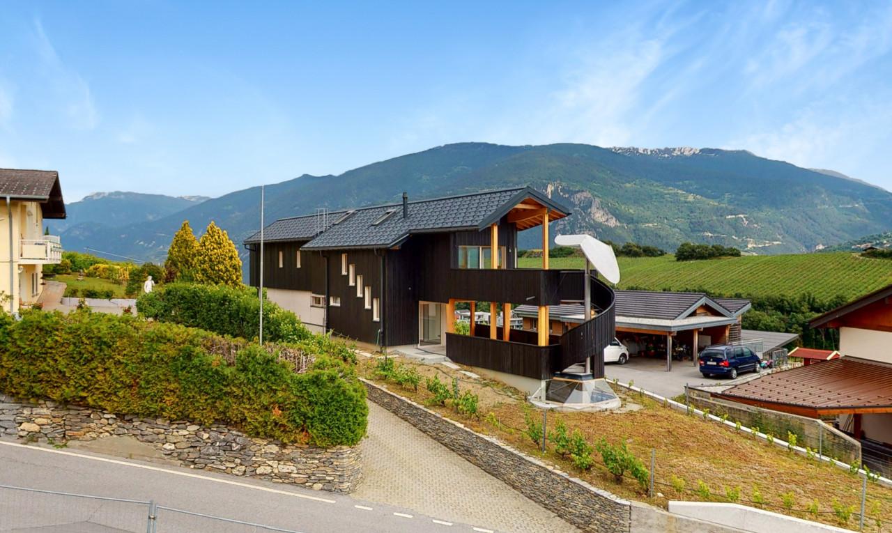 Maison à vendre à Valais Champlan (Grimisuat)