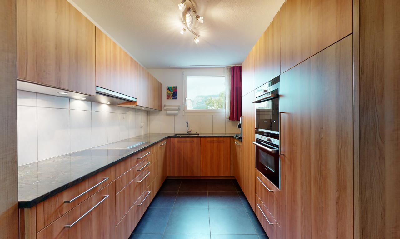 Haus zu verkaufen in Solothurn Oensingen