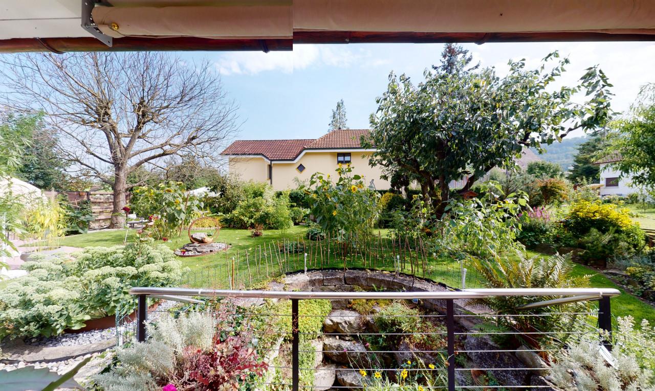 Kaufen Sie Haus in Aargau Birr