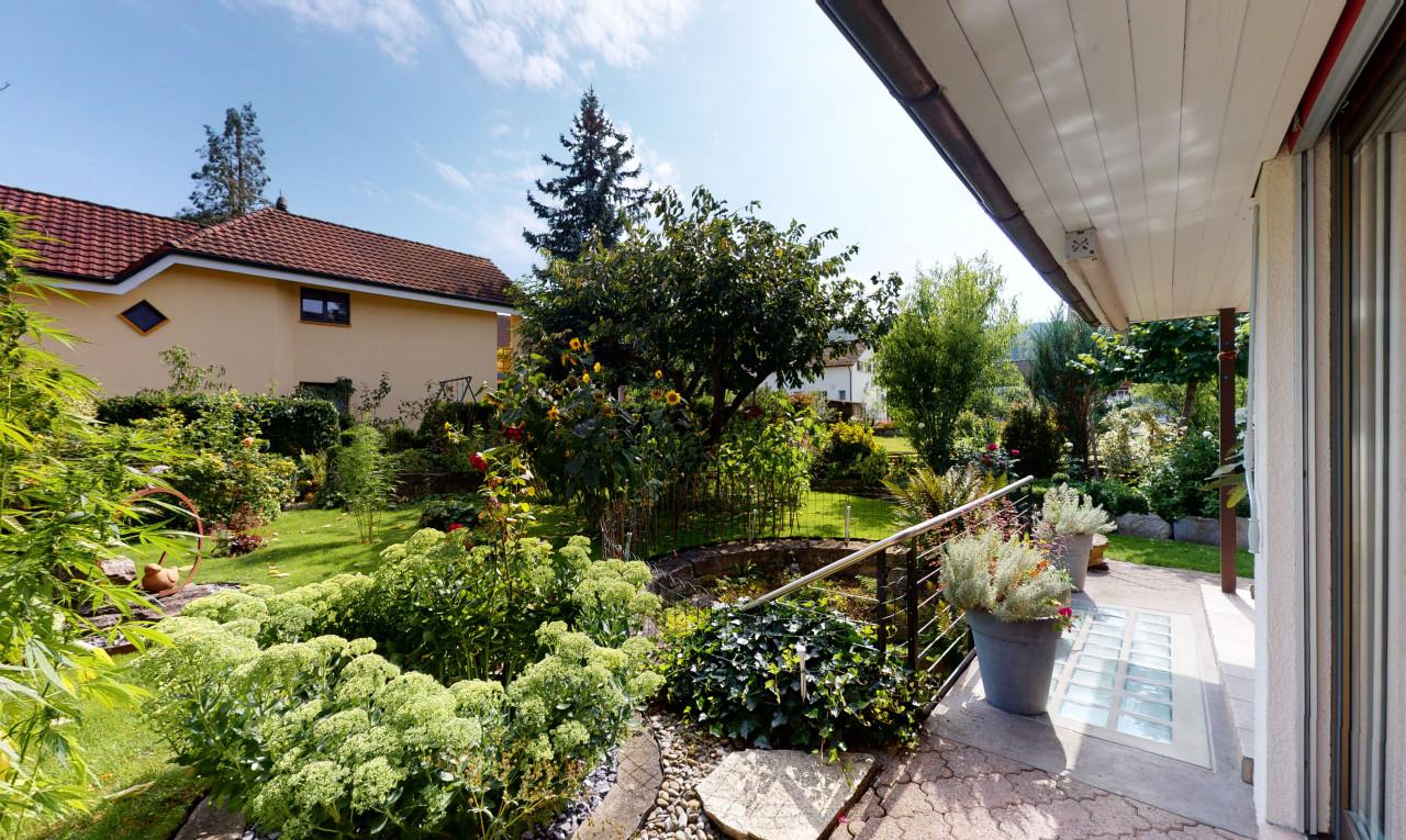 Haus zu verkaufen in Aargau Birr