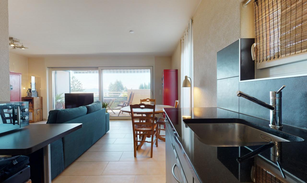 Achetez-le Appartement dans Vaud Epalinges