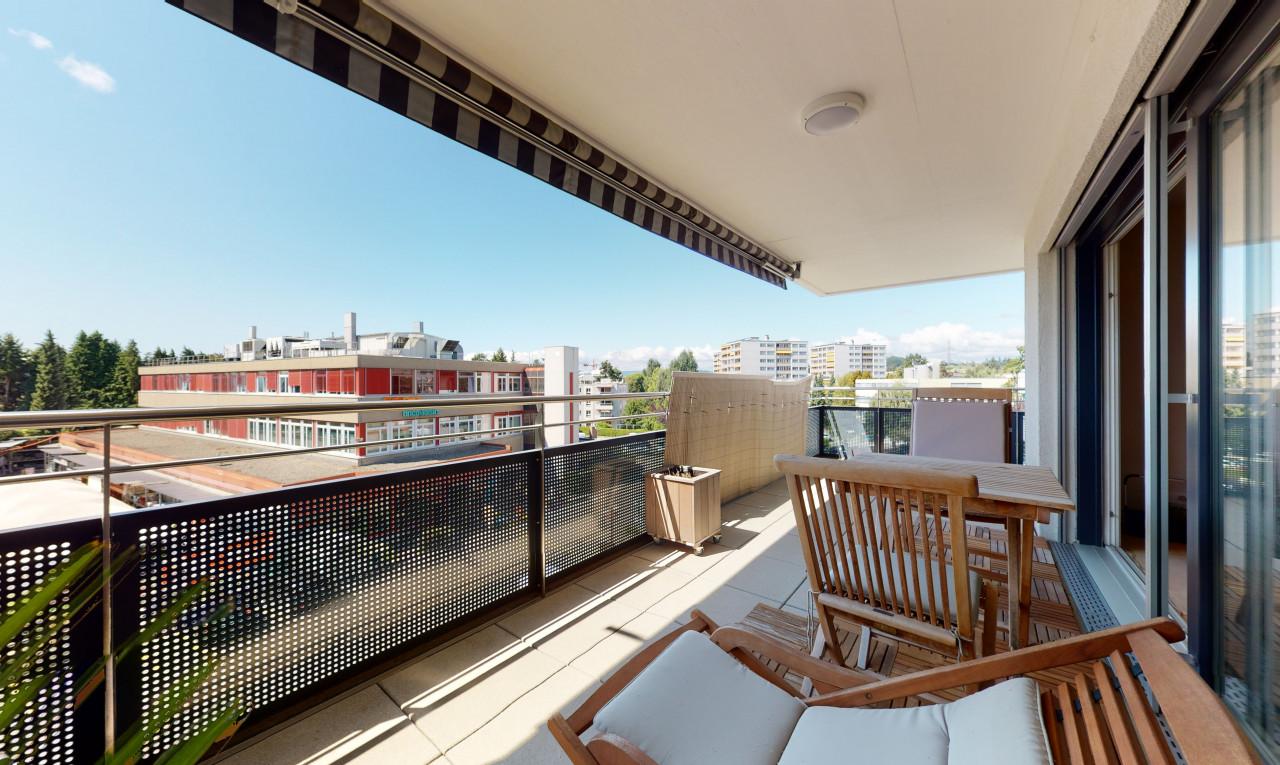 Appartement  à vendre à Vaud Epalinges
