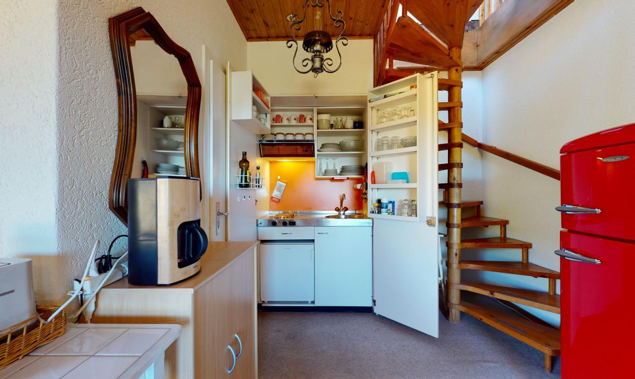 Appartement  à vendre à Vaud Les Rasses