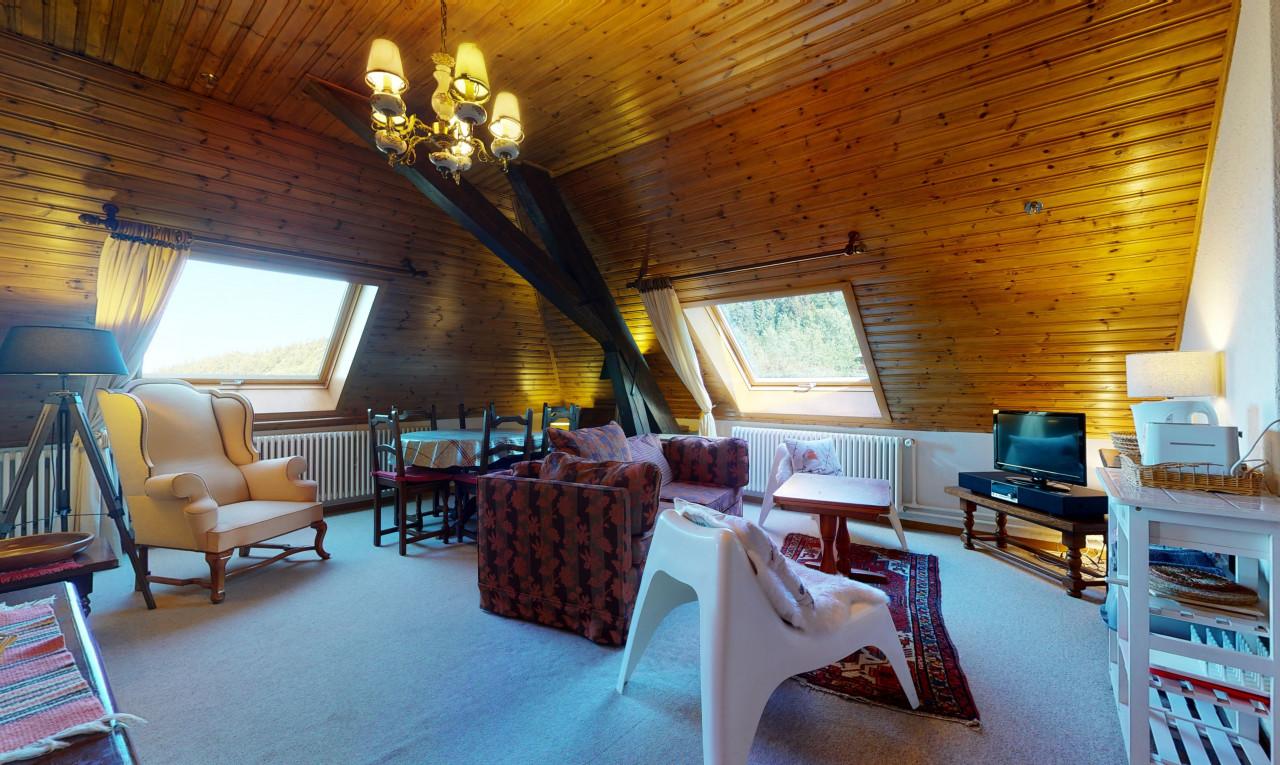 Achetez-le Appartement dans Vaud Les Rasses