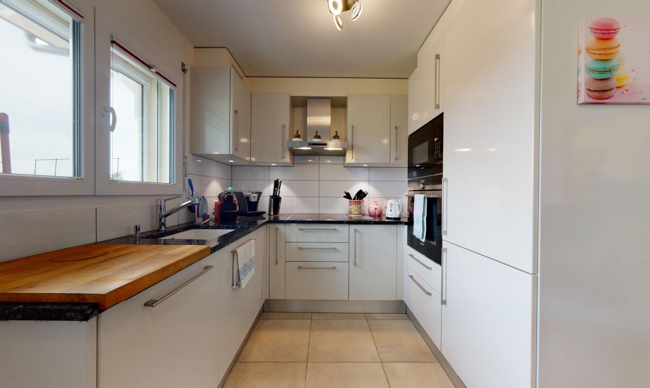 Achetez-le Appartement dans Vaud Vulliens