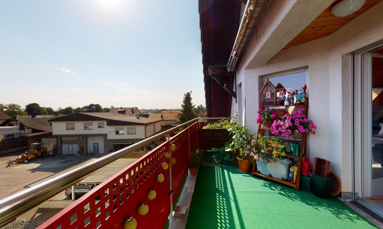 Wohnung zu verkaufen in Solothurn Obergerlafingen