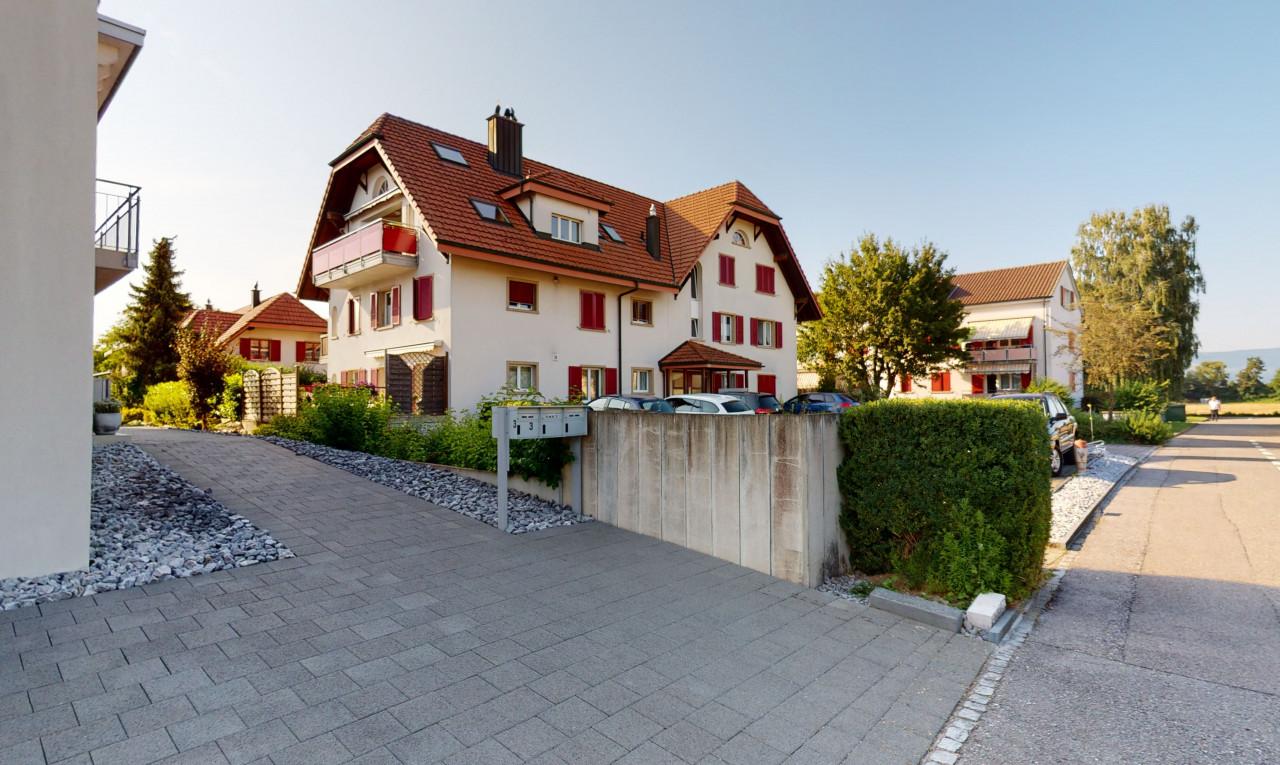 Kaufen Sie Wohnung in Solothurn Obergerlafingen