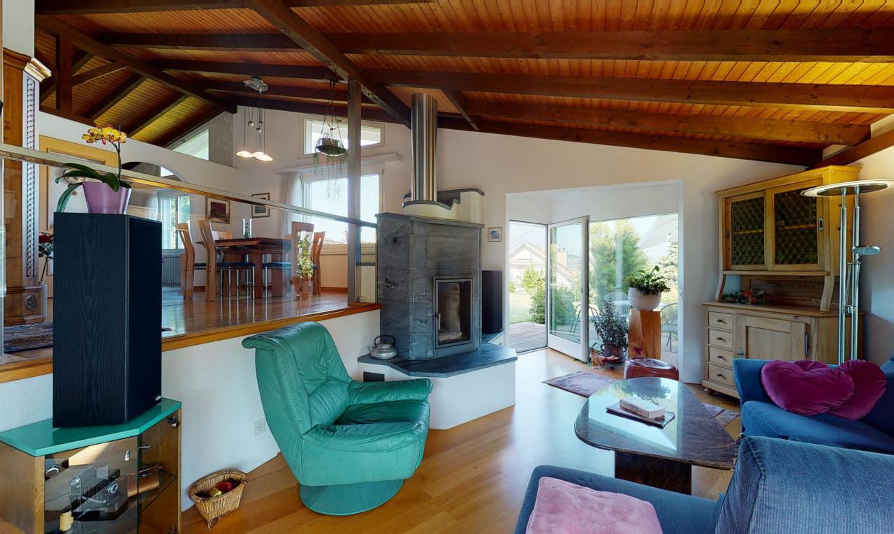 Kaufen Sie Haus in Thurgau Ettenhausen
