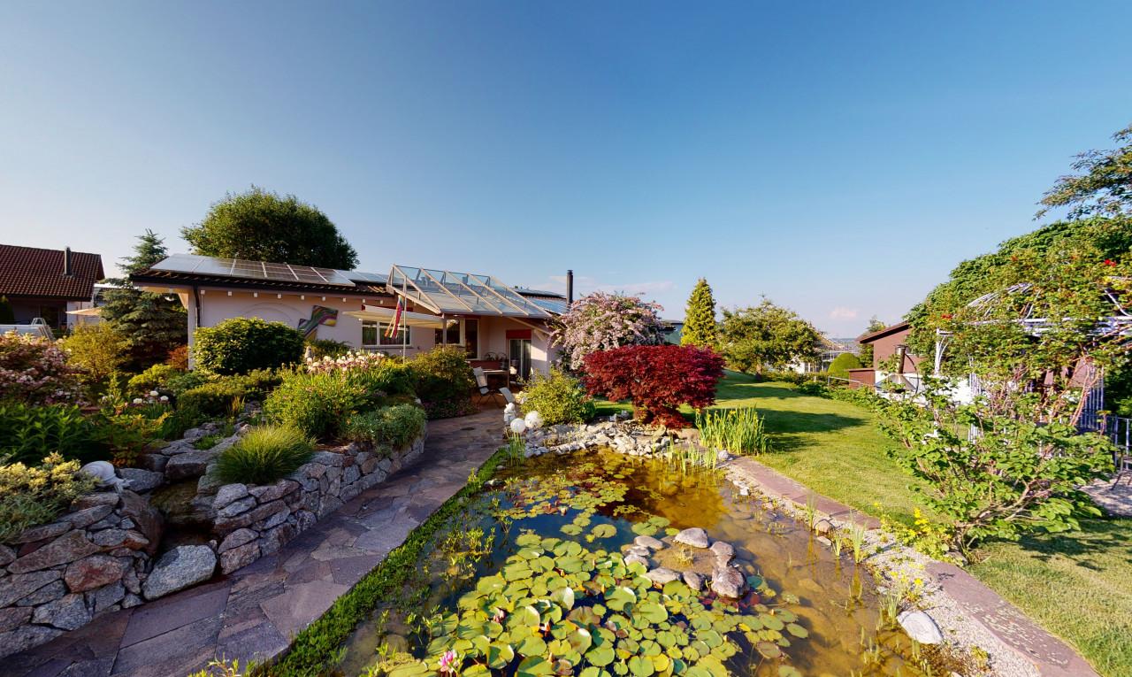 Haus zu verkaufen in Thurgau Ettenhausen