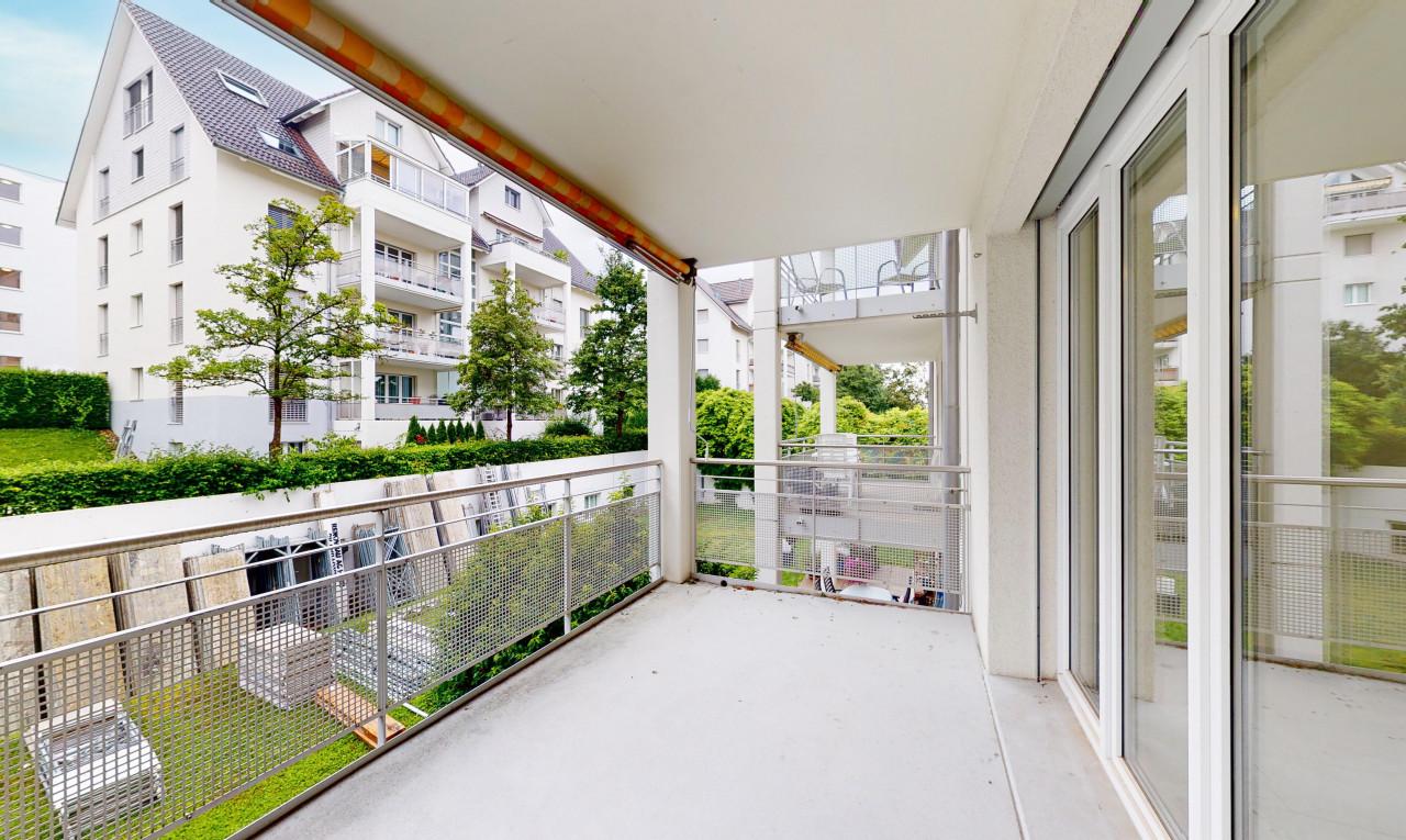 Kaufen Sie Wohnung in Zürich Kloten