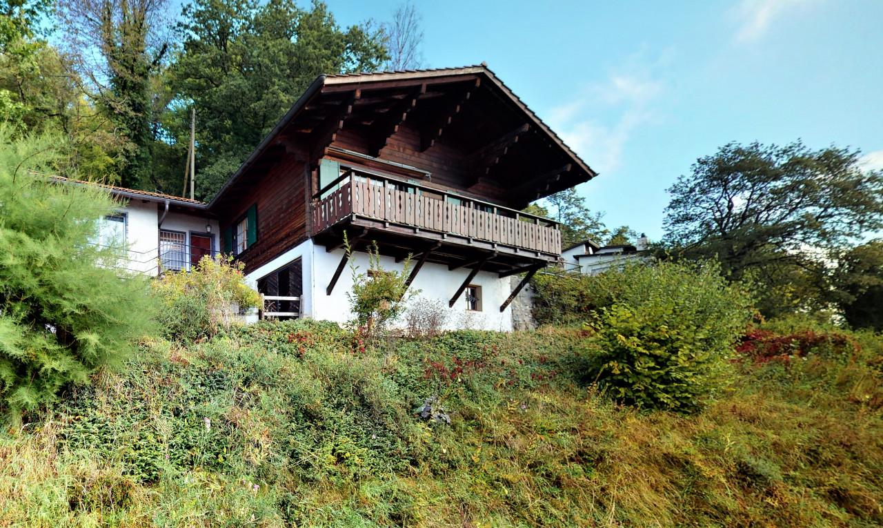 Haus zu verkaufen in Waadt Le Mont-Pèlerin