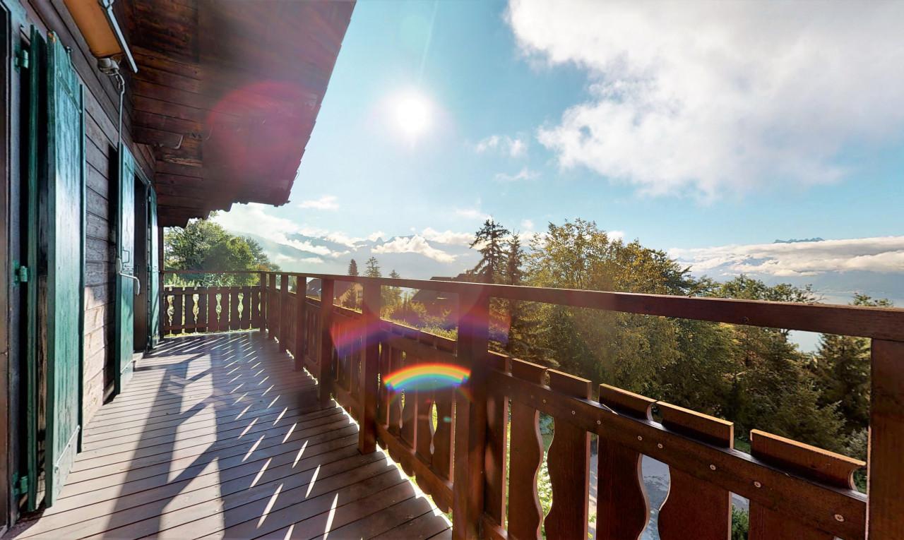 Kaufen Sie Haus in Waadt Le Mont-Pèlerin