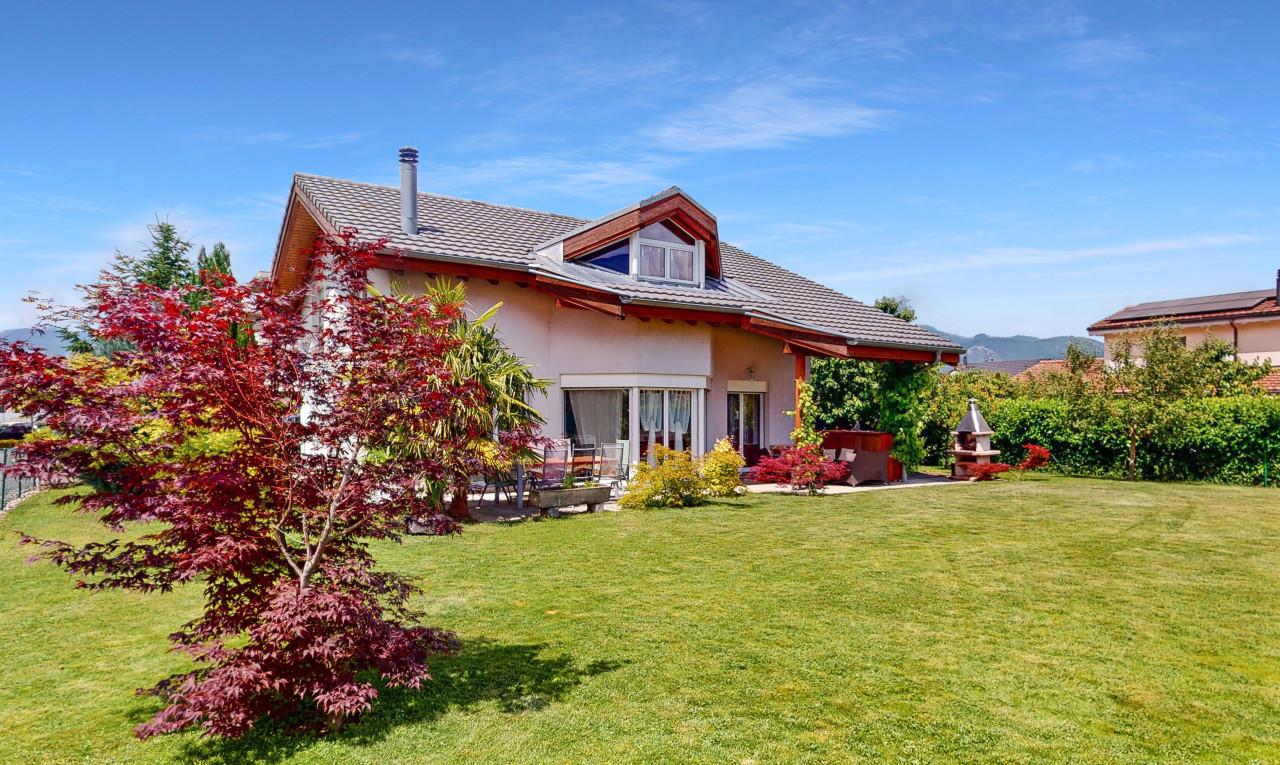 Maison à vendre à Valais Monthey