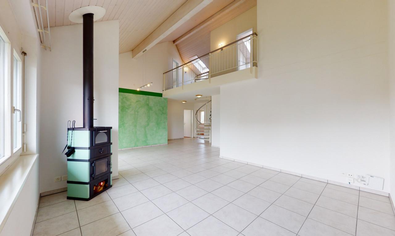 Kaufen Sie Wohnung in Aargau Muhen