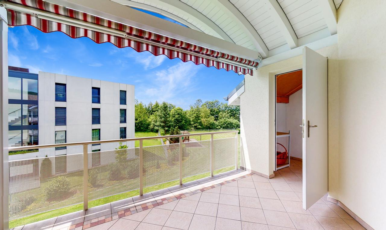Wohnung zu verkaufen in Aargau Muhen