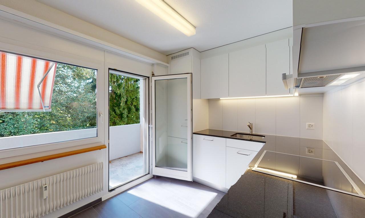 Kaufen Sie Wohnung in Zürich Wetzikon ZH