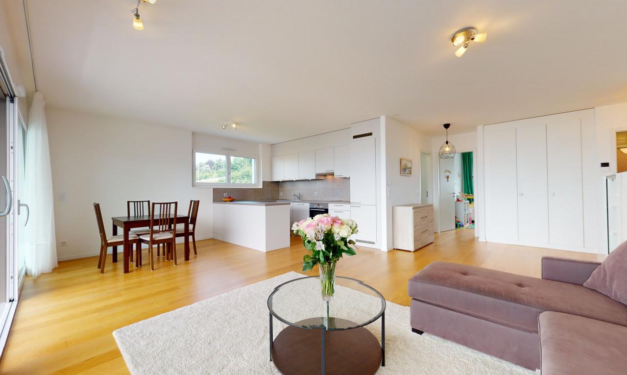 Appartement à vendre à Vaud La Conversion