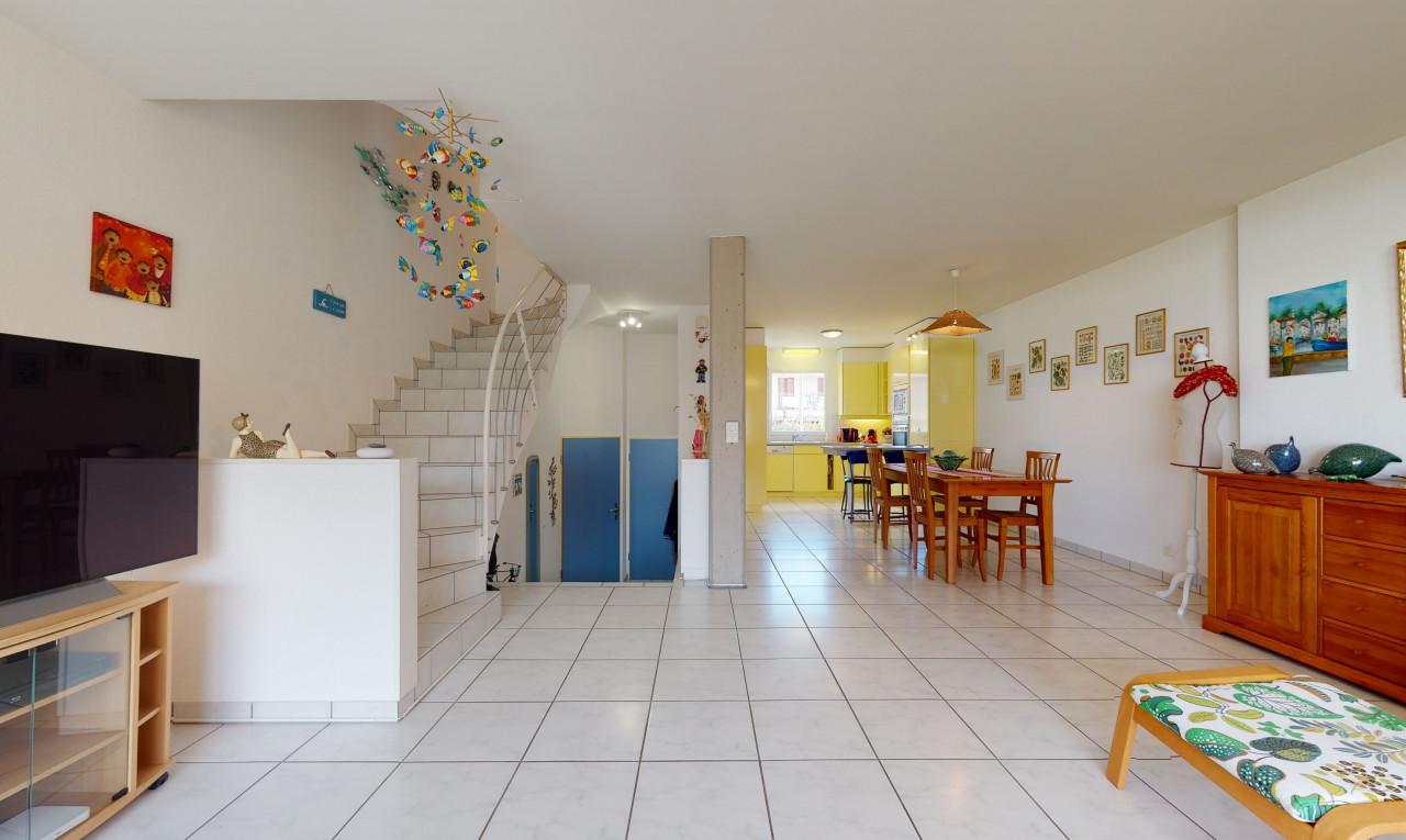 Achetez-le Appartement dans Vaud Payerne
