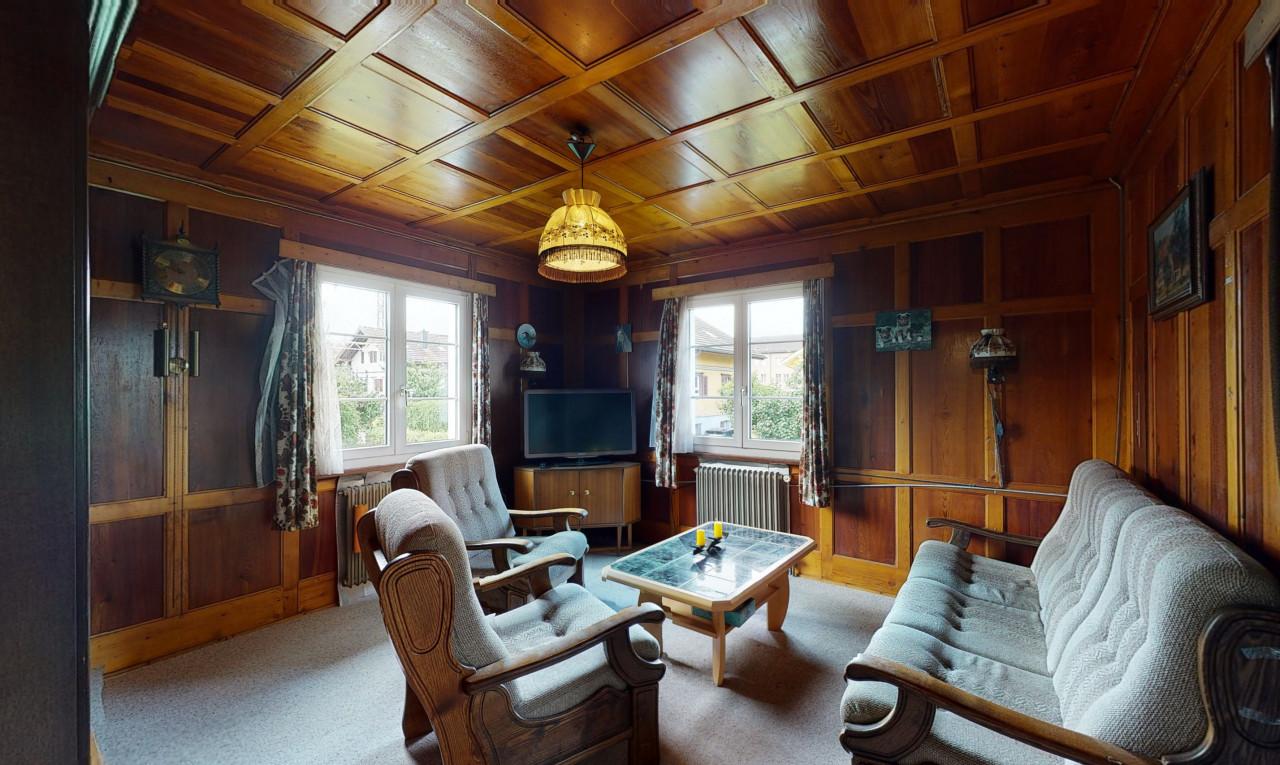 Kaufen Sie Haus in Zürich Dübendorf