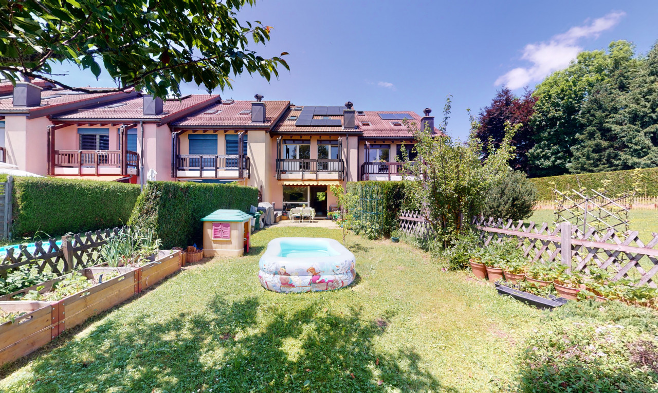 House  for sale in Vaud Lausanne 26