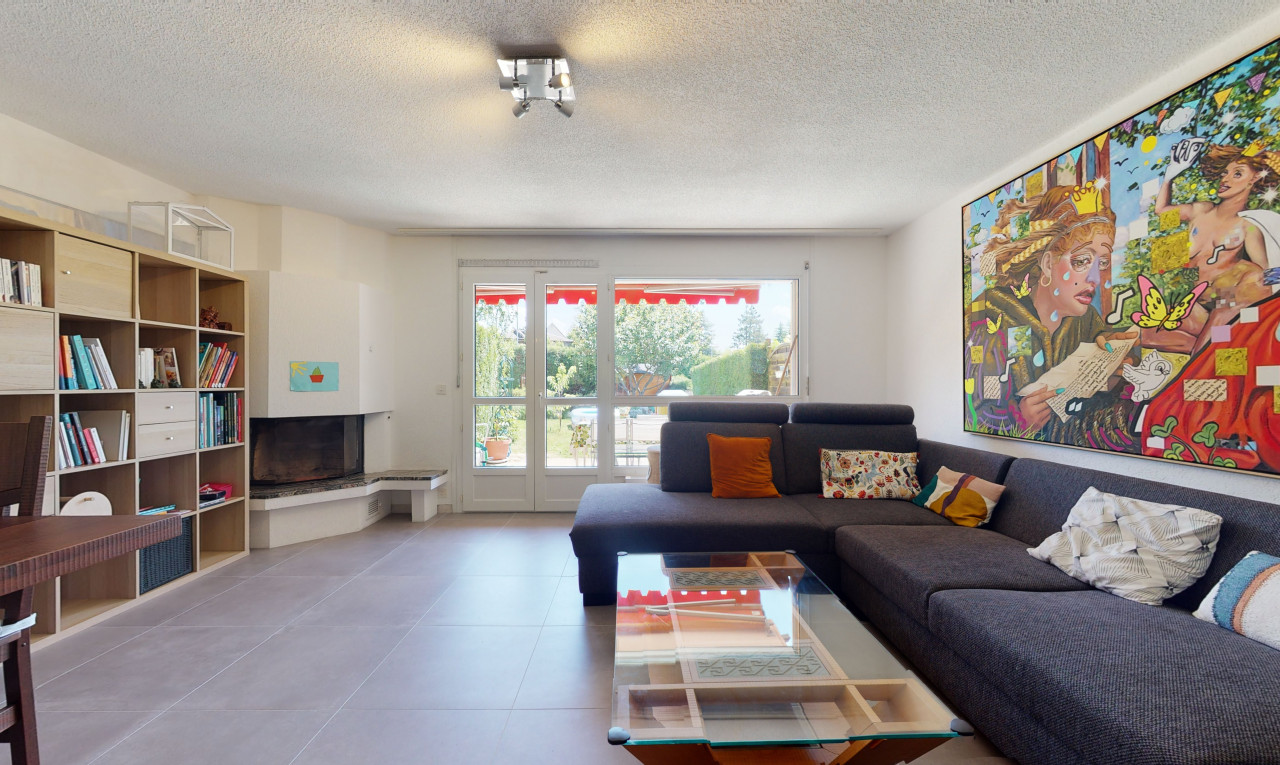 Buy it House in Vaud Lausanne 26