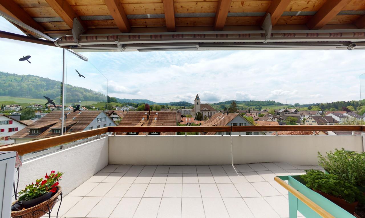 Apartment  for sale in Zürich Bäretswil
