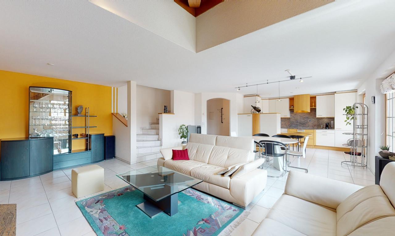 Buy it Apartment in Zürich Bäretswil