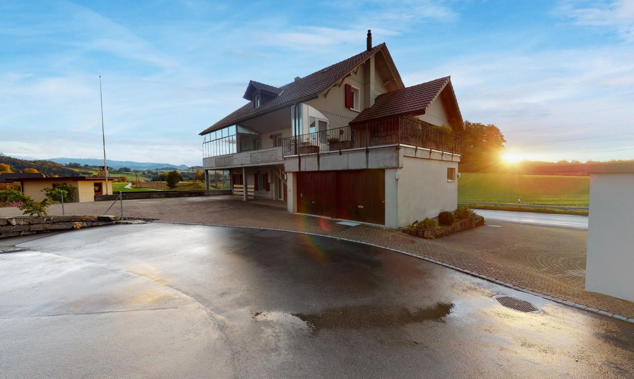 Haus zu verkaufen in Bern Mittelhäusern