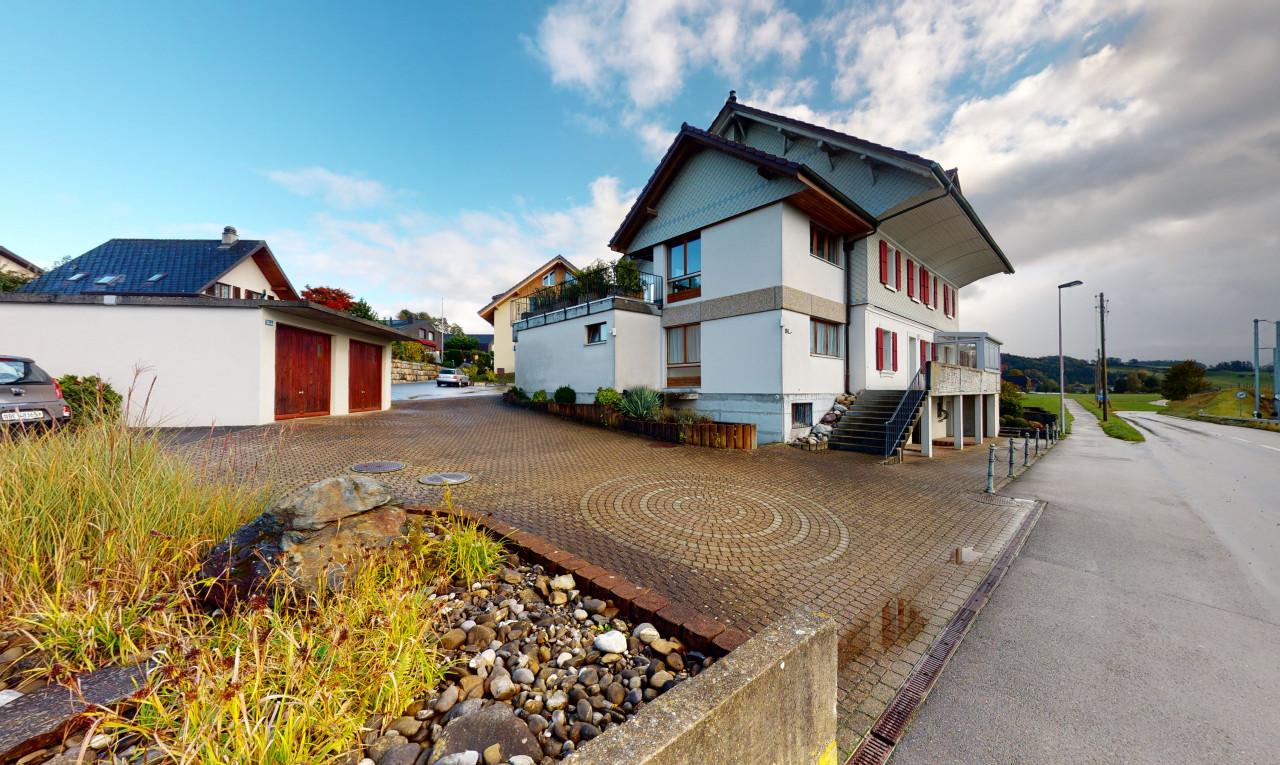 Kaufen Sie Haus in Bern Mittelhäusern