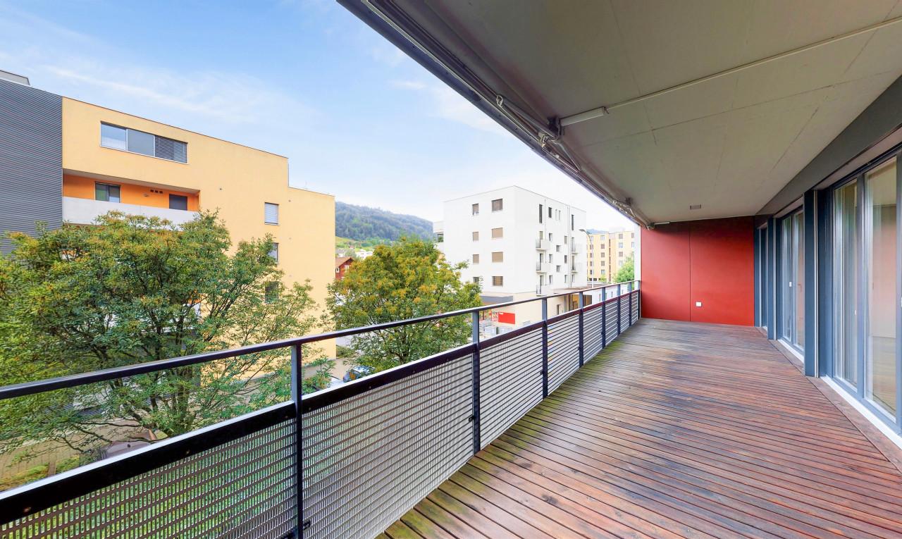 Wohnung zu verkaufen in Luzern Kriens