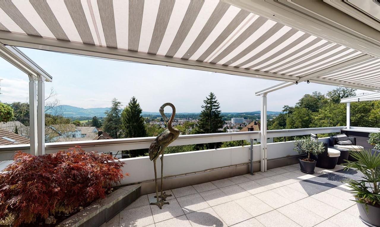 Kaufen Sie Wohnung in Zürich Rüti