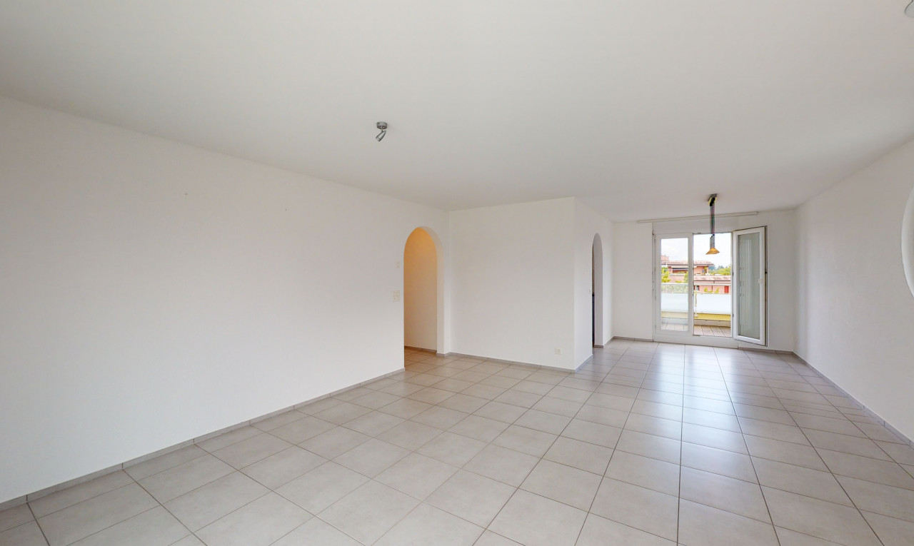 Kaufen Sie Wohnung in Thurgau Arbon