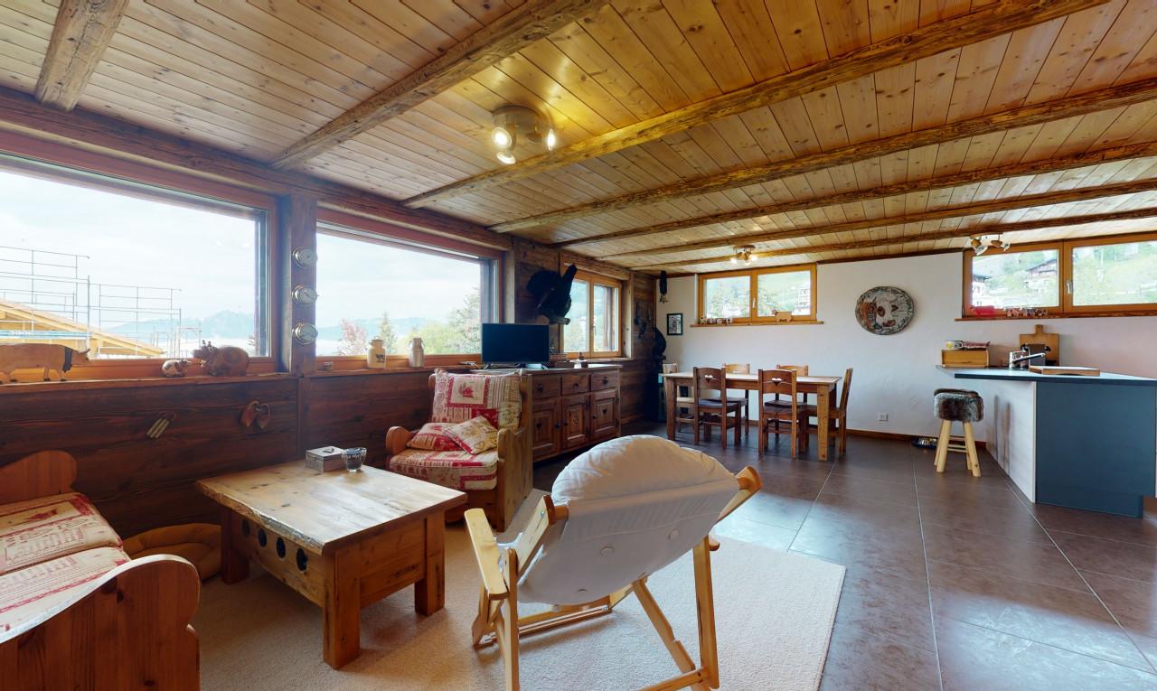 Buy it Apartment in Vaud Leysin
