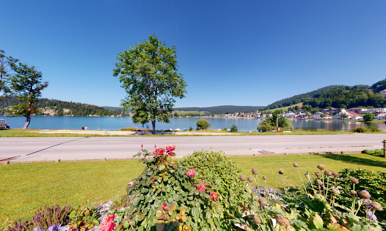 Maison  à vendre à Vaud Le Pont